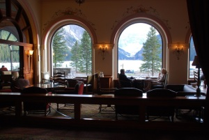 Fairmont Lake Louise